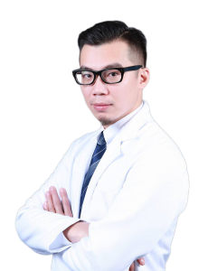 DR.蔡昀達醫師